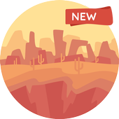 Desert Wallpapers icon
