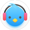 Lark Player——YouTube Música & MP3 Reproductor icono