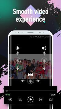Lark Player تصوير الشاشة 1