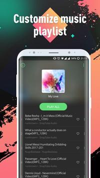 Lark Player تصوير الشاشة 2