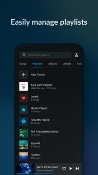 Music Player & MP3 Player - Lark Player screenshot 2