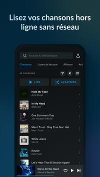 Lecteur Musique & Lecteur MP3 – Lark Player Affiche