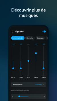 Lark Player capture d'écran 6