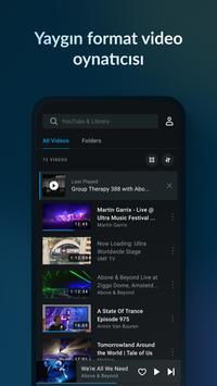 Müzik Çalar & MP3 Çalar - Lark Player Ekran Görüntüsü 7