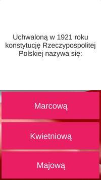100 Lat Niepodległa! screenshot 1