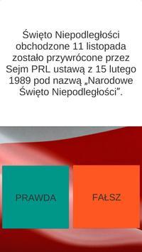 100 Lat Niepodległa! screenshot 3