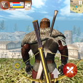 BARBARIAN: OLD SCHOOL ACTION RPG icon
