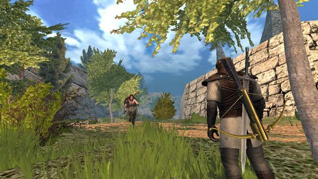 ВАРВАР: Кровь и Слава скриншот 3