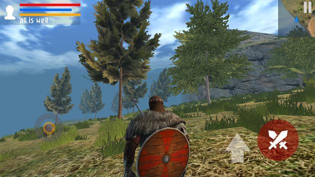 ВАРВАР: Кровь и Слава скриншот 2