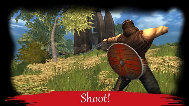 ВАРВАР: Кровь и Слава скриншот 8