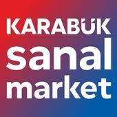 Karabük Sanal Market icon