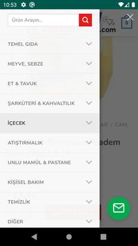 Karabük Sanal Market screenshot 5