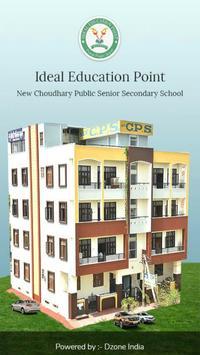 Ideal education point -Best Rbsc school jaipur poster