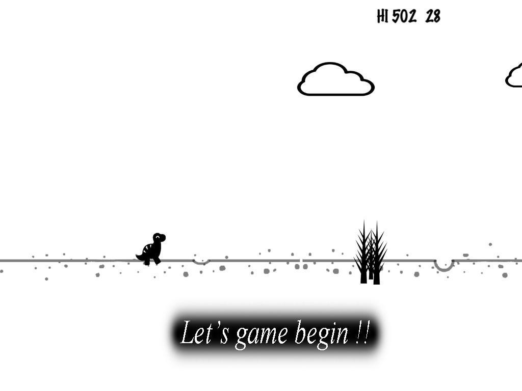 Offline Dino - dino run | Dinosaur games for Android - APK