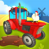 Perfect Farm-icoon