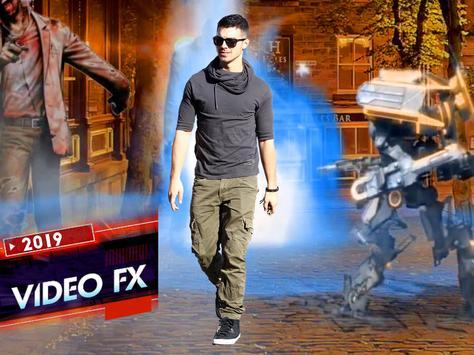 Movie Fx Video Editor screenshot 3