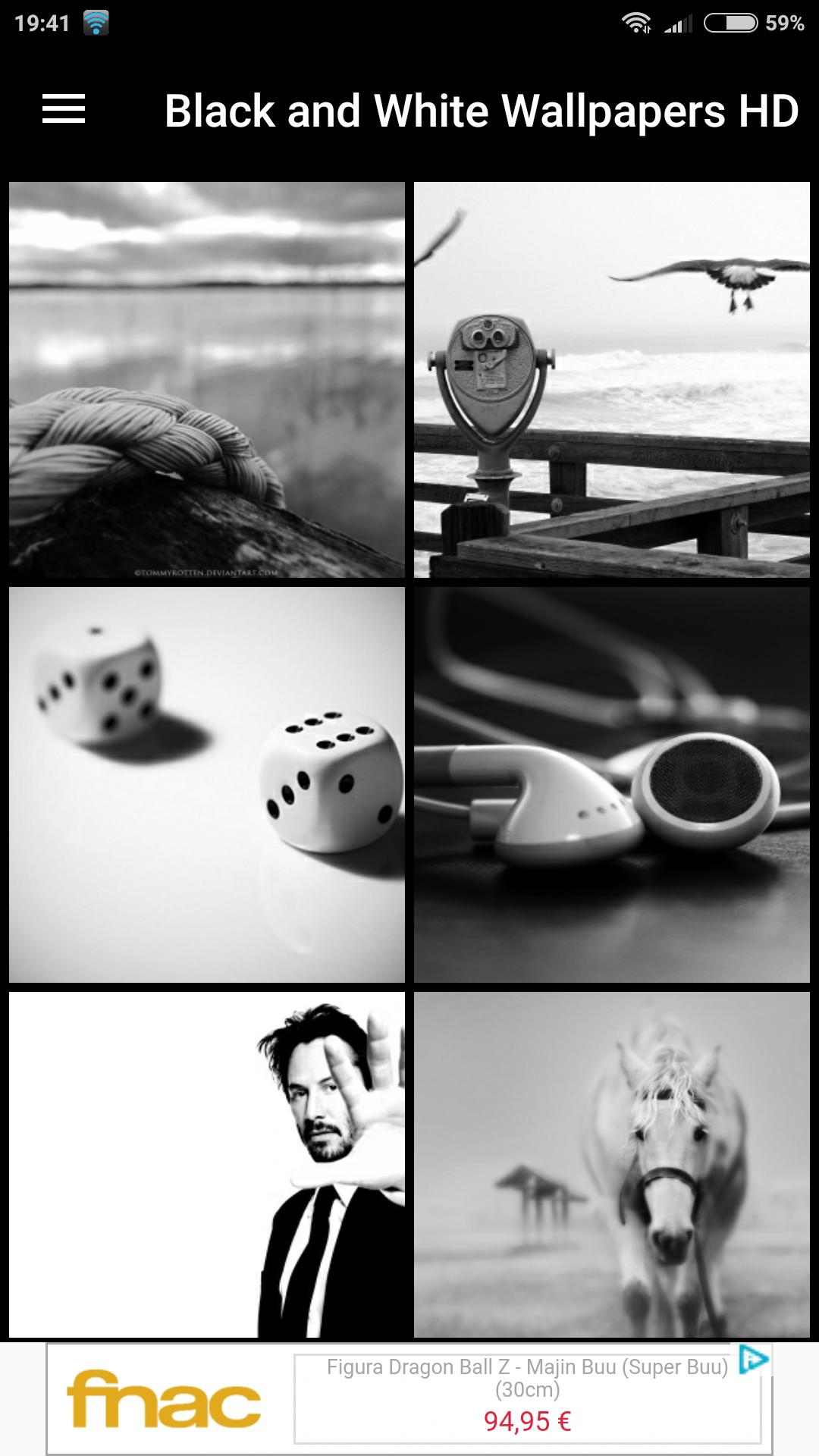 Black White Wallpapers Hd For Android Apk Download