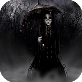 Gothic Wallpapers HD icon