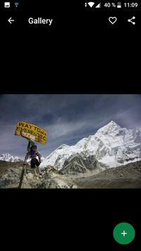 Everest Wallpapers HD screenshot 3