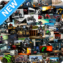 Motorcycles Wallpapers HD APK