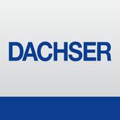 DACHSER eLogistics आइकन