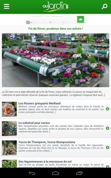 Au Jardin screenshot 14