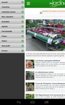 Au Jardin screenshot 17