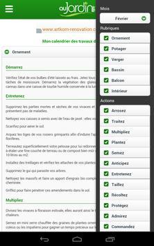 Au Jardin screenshot 18