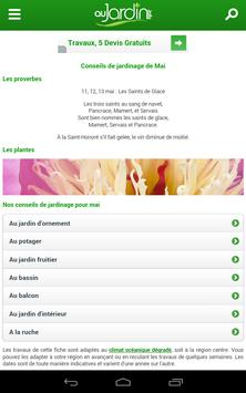 Au Jardin screenshot 20