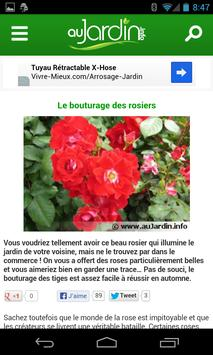Au Jardin screenshot 3
