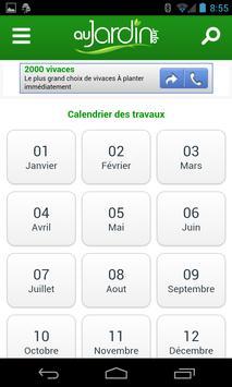 Au Jardin screenshot 5
