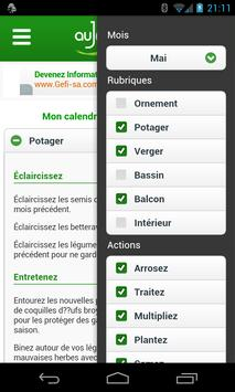 Au Jardin screenshot 7