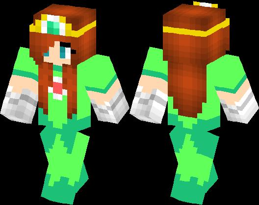 Boys And Girl Skins For Minecraft Skins For Android Apk Download