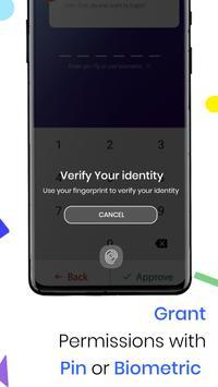 Secure ID capture d'écran 7