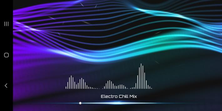Avee Music Player (Pro) screenshot 6