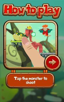 One Jump Hero screenshot 2