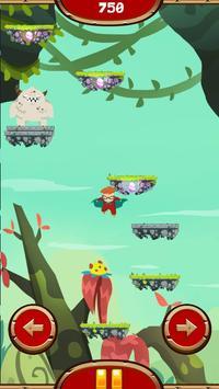 One Jump Hero screenshot 4