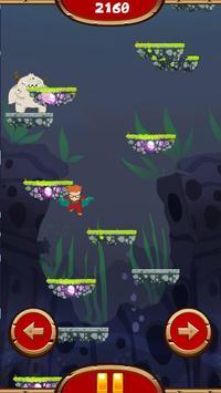 One Jump Hero screenshot 5