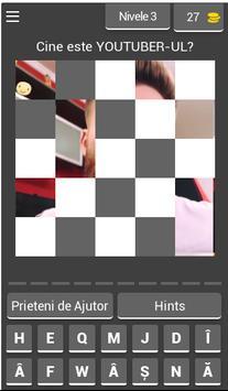 Descopera YouTuber-ul screenshot 3