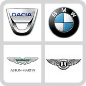 Ghiceşte Marca Auto icon
