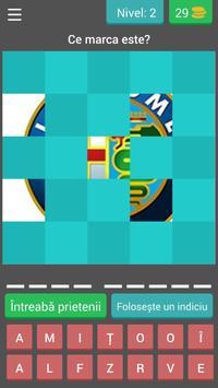 Ghiceşte Marca Auto screenshot 1