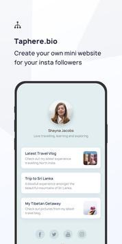 Toolkit for Instagram - Gbox स्क्रीनशॉट 2