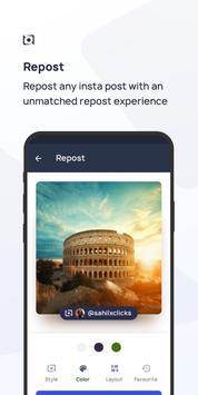 Toolkit for Instagram - Gbox स्क्रीनशॉट 3