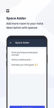 Toolkit for Instagram - Gbox स्क्रीनशॉट 6