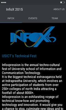 InfoXpression 2015 screenshot 1