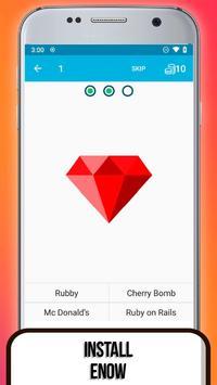 LogoQuizzer screenshot 1