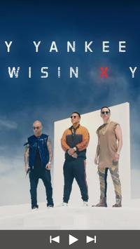 Cancion Si Supieras Daddy Yankee Wisin Yandel screenshot 4