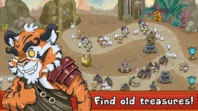 Tower Defense Realm King: (Epic TD Strategy) screenshot 14