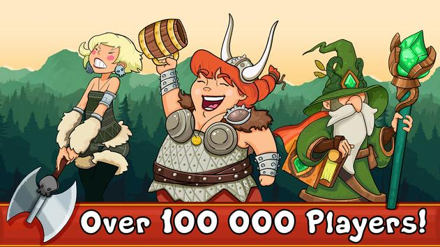 Tower Defense Realm King: (Epic TD Strategy) screenshot 16