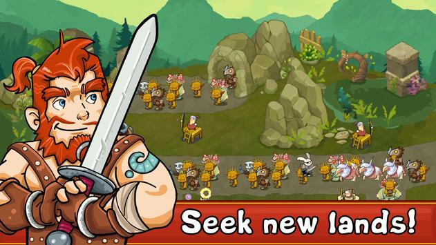 Tower Defense Realm King: (Epic TD Strategy) screenshot 11